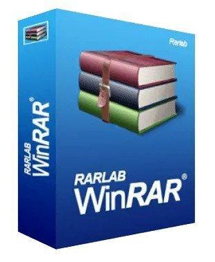 Télécharger winRAR